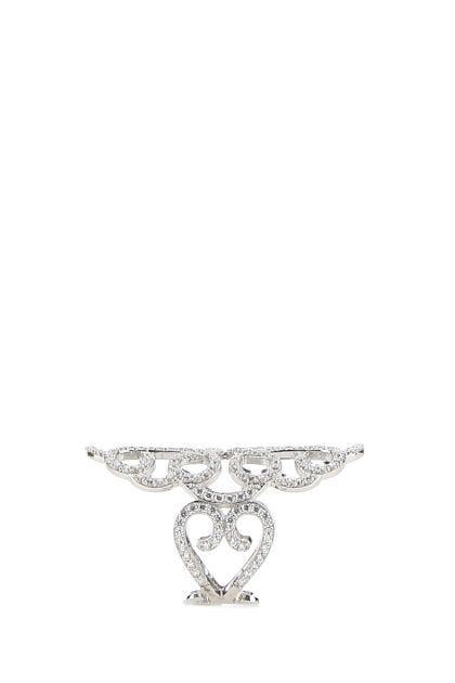 925 silver Ensorcelee ring
