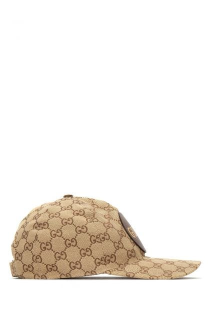 GG Supreme baseball cap
