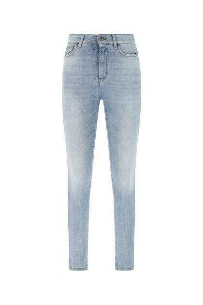 Stretch denim Tenace jeans