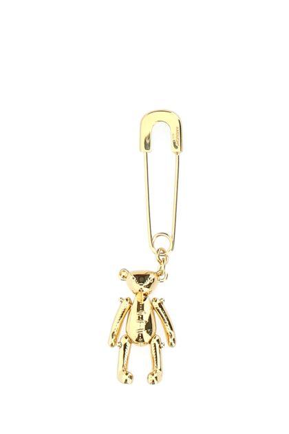 925 silver single earring