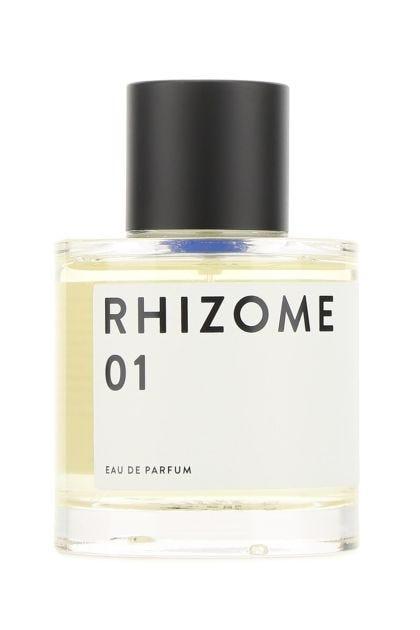 Rhizome01 parfum