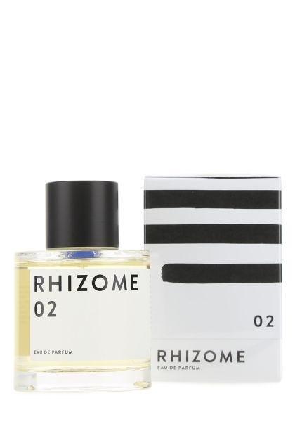 Rhizome02 parfume