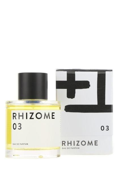 Rhizome03 parfume