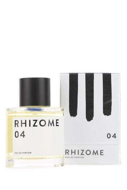 Rhizome04 parfume