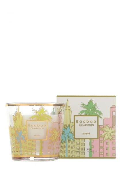 My First Baobab - Miami scented candle