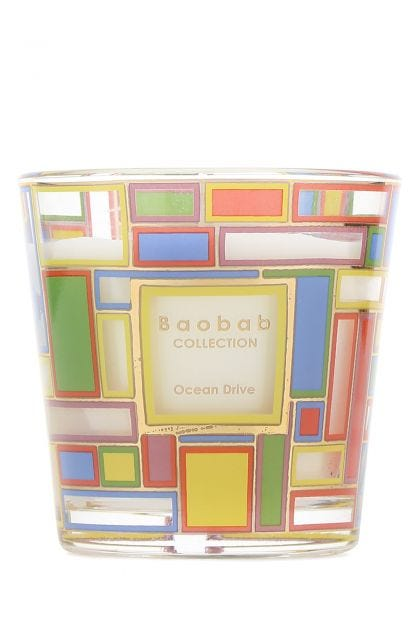 My First Baobab - Ocean Drive scented candle