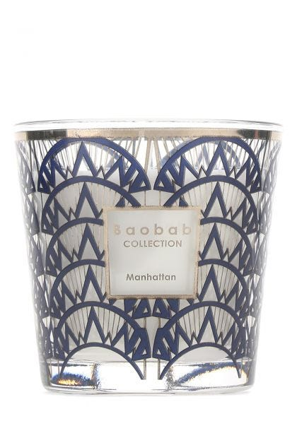 My First Baobab - Manhattan scented candle