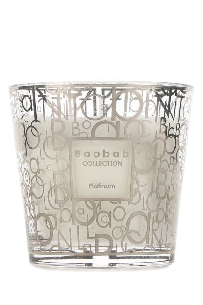 My First Baobab - Platinum scented candle