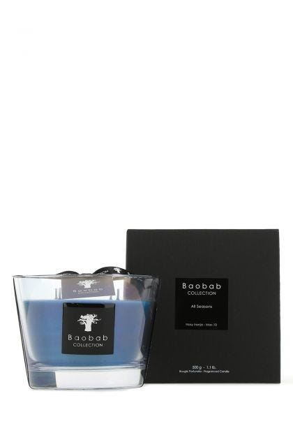 All Seasons - Nosy Iranja scented candle