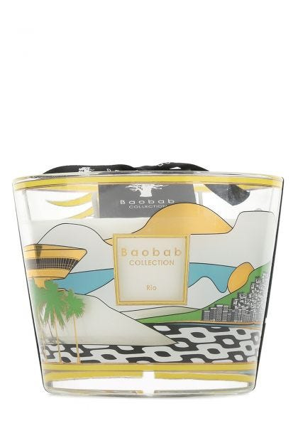 Cities - Rio scented candle