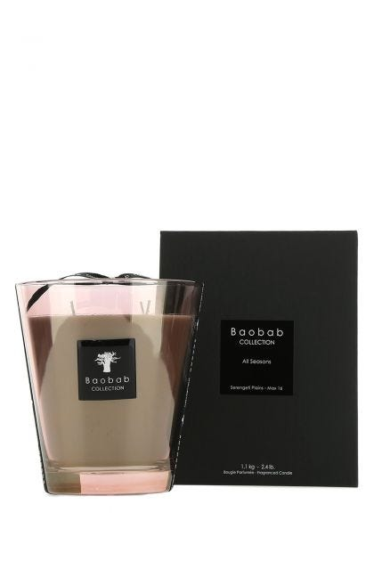 All Seasons - Serengety Plains scented candle