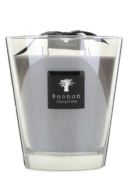 All Seasons - White Rhino scented candle