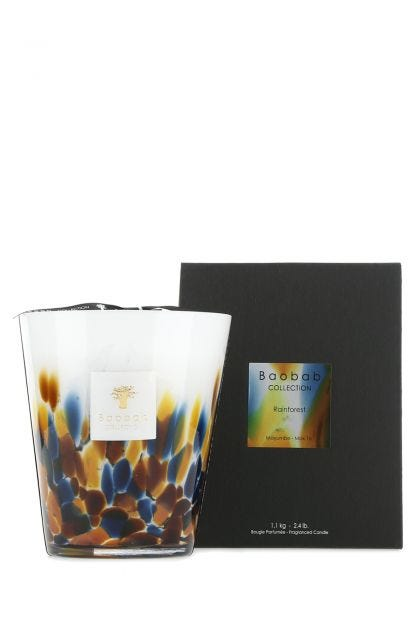 Rainforest - Mayumbe scented candle