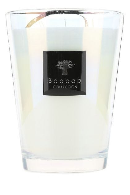 All Seasons - Madagascar Vanilla scented candle