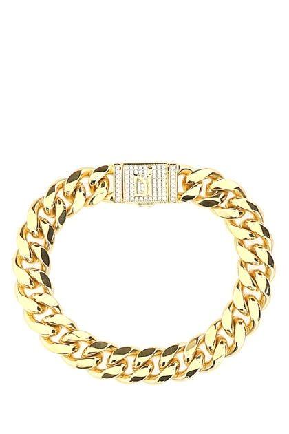 Cuban Yellow bracelet