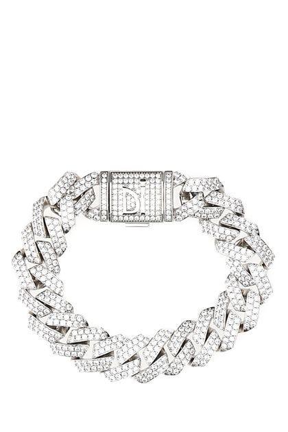 Prong Pavè bracelet
