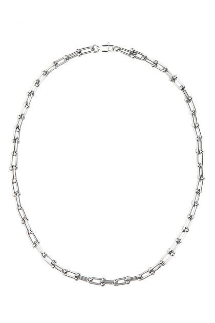 Metal Mag necklace
