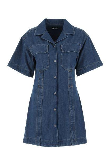 Denim De Amble mini dress