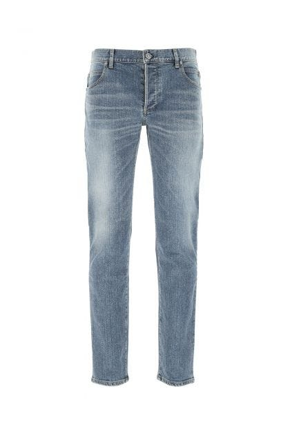 Denim regular jeans