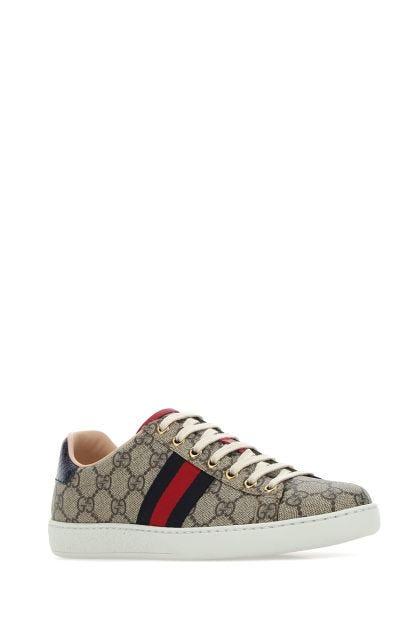 Original GG fabric Ace sneakers