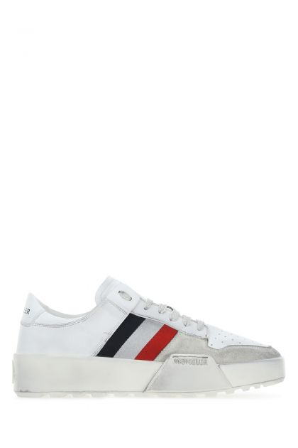 Bicolor leather Promyx Vintage sneakers