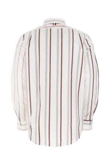 Multicolor oxford shirt