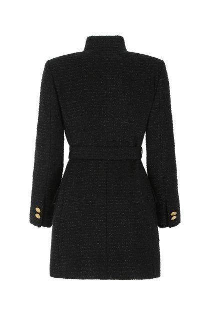 Black tweed Dixie blazer