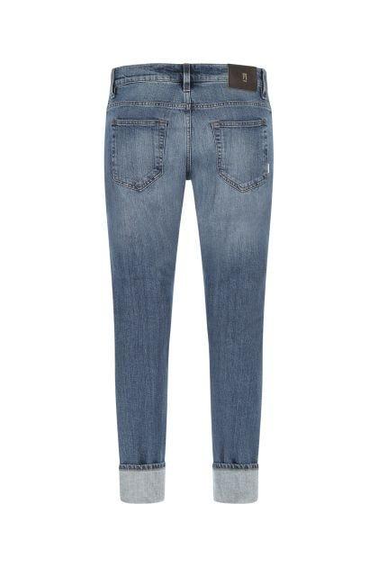 Blue denim Dub jeans