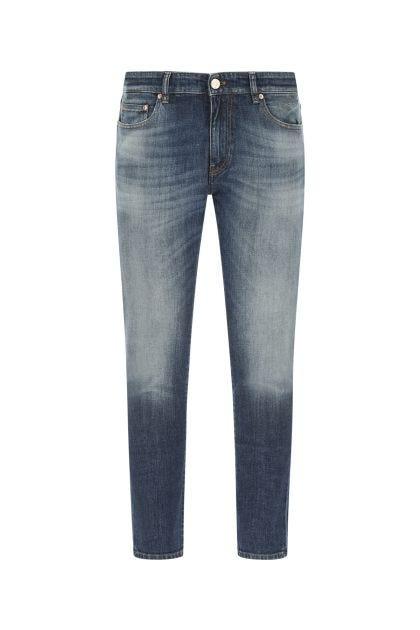 Stretch cotton Rock jeans