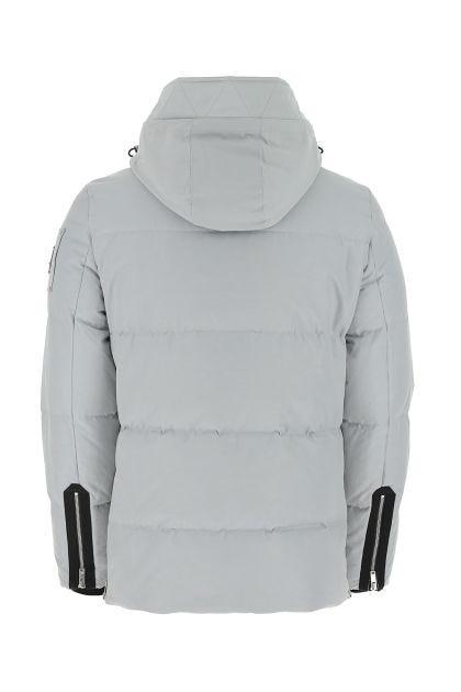 Chalk cotton blend Piperstone down jacket