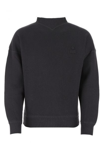 Midnight blue cotton blend Wills sweatshirt