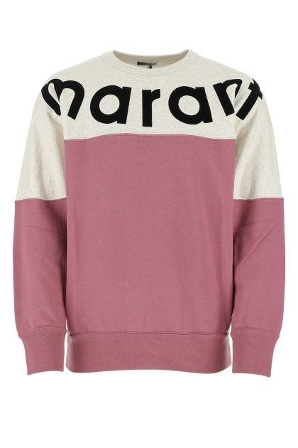 Multicolor cotton blend Howley sweatshirt