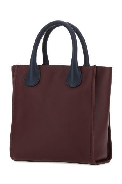 Multicolor nappa leather small Joyce handbag
