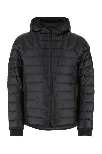 Black 2 Moncler 1952 down jacket
