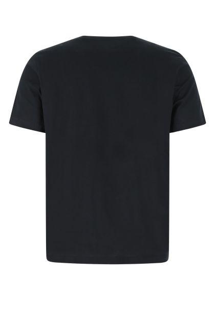Midnight blue cotton t-shirt