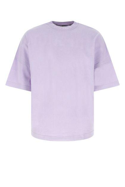 Lillac cotton t-shirt