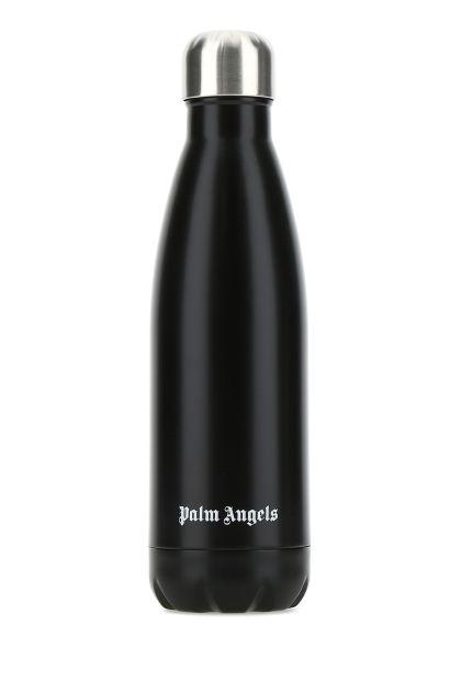 Black Save The Ocean bottle