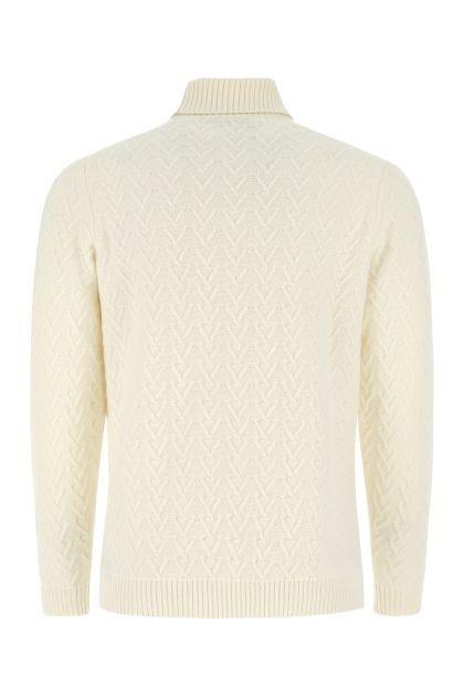 Yvory wool blend sweater