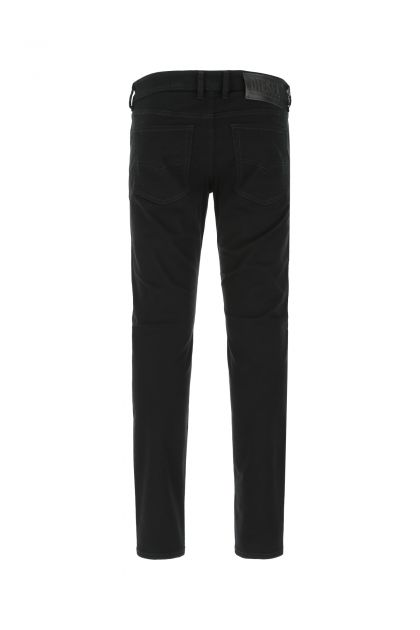 Black stretch denim Sleenker jeans