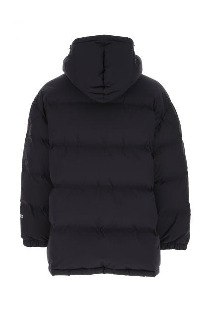 Midnight blue 4 Moncler Hike down jacket