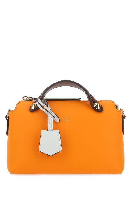 Multicolor leather mini By The Way handbag