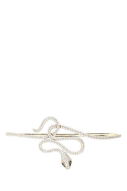 925 silver Snake bracelet