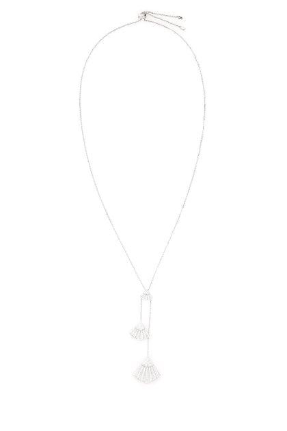 925 silver Flamenco necklace