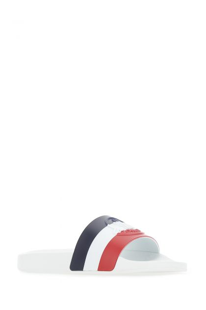Slippers Basile in gomma multicolor