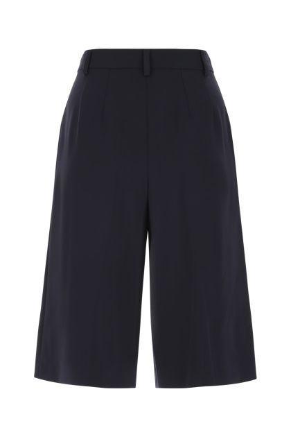 Midnight blue Redy bermuda shorts