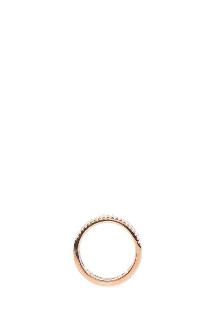 925 silver Triple Line ring