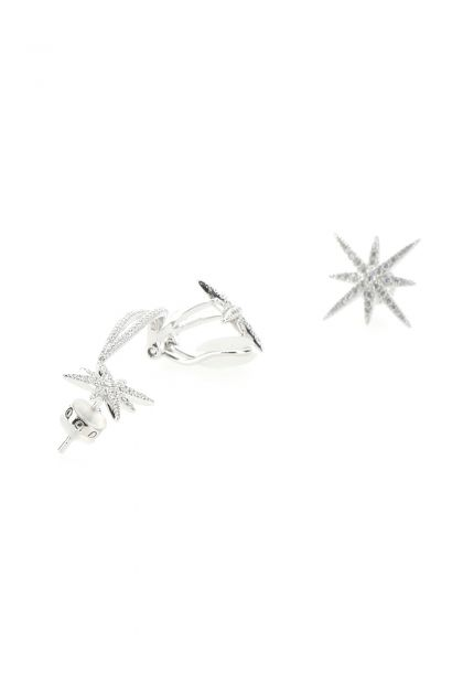 925 silver Meteorites earrings